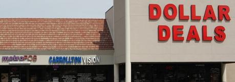 Carrollton Vision image